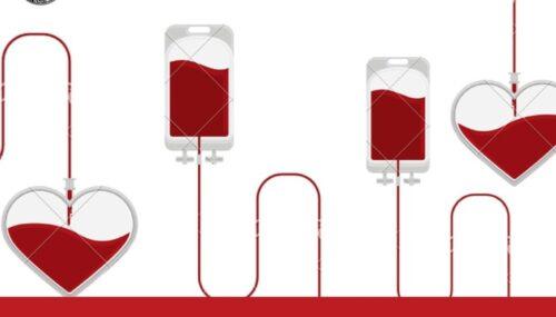 """Campania """"Donează sânge, salvează vieți alături de ASCOR"""""""