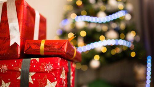 """""""De Crăciun împarte zâmbete și speranță""""- campanie filantropică în Protopopiatul Gherla"""