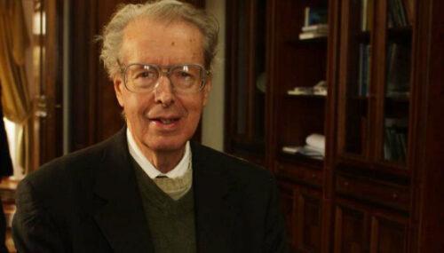 In Memoriam Keith Hitchins. Gânduri la despărțirea de un mare istoric și prieten al românilor