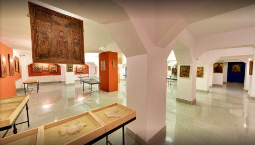 """Muzeul Mitropoliei Clujului participă și-n acest an la """"Noaptea Muzeelor"""". Va fi prezentat un film cu principalele exponate"""