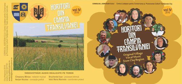 Horitul din Câmpia Transilvaniei a devenit element reprezentativ de patrimoniu românesc