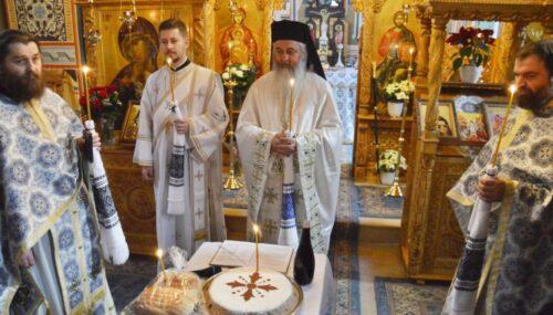 Stareța Ecaterina Ghiran de la Mănăstirea Cormaia, pomenită la 3 ani de la trecerea la cele veșnice