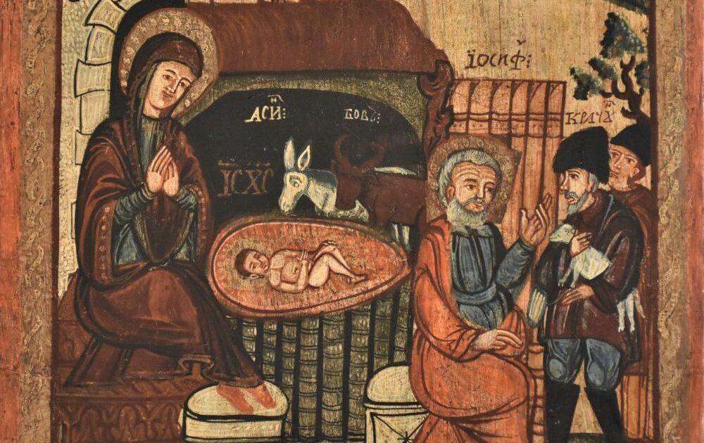 """Mitropolitul Andrei: """"Cine dă, lui îşi dă; cine face, lui îşi face"""" – Pastorală la Praznicul Nașterii Domnului 2020"""