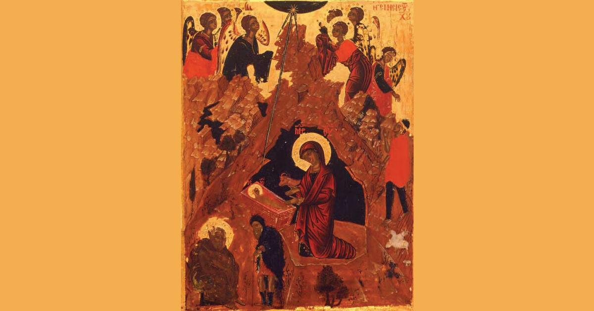 Călătorim spre Betleem alături de Maica Domnului…