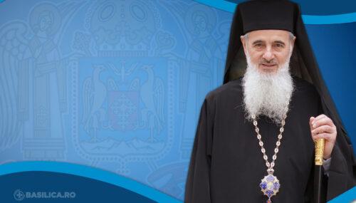 Preasfințitul Părinte Episcop Vasile împlinește 72 de ani