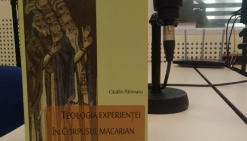 Pr. Cătălin Pălimaru, Teologia experienței în corpusul macarian