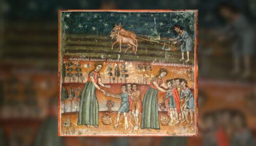 Sfânta Muceniță Filofteia în cultul și iconografia Bisericii Ortodoxe Române