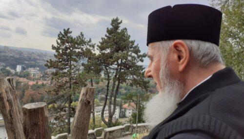 """Preasfințitul Părinte Vasile: """"Timpul pe care îl petrecem în această viață, vă îndemn, să fie în așa fel prețuit încât să ne asigurăm veșnicia"""""""