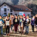 Filantropia Bistrița | Îmbracă un copil orfan de Crăciun şi sprijină pe cei nevoiaşi!
