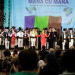 Muzică și jocuri tradiționale, de Ziua Unirii Principatelor Române