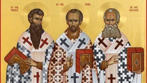 Agenda ierarhilor din Mitropolia Clujului, Maramureșului și Sălajului, la sărbătoarea Sfinților Trei Ierarhi