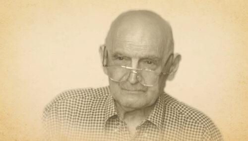 Cicerone Ionițoiu, scriitor român și deținut politic în timpul regimului comunist