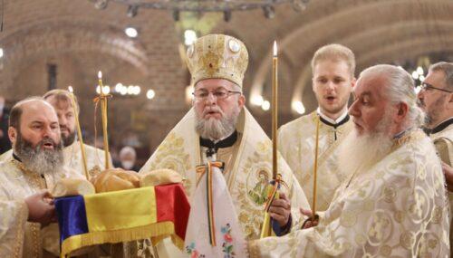 """PS Părinte Iustin: """"Să nu treacă Hristos pe lângă noi ultima dată, fără să zicem: Doamne, să văd!"""""""