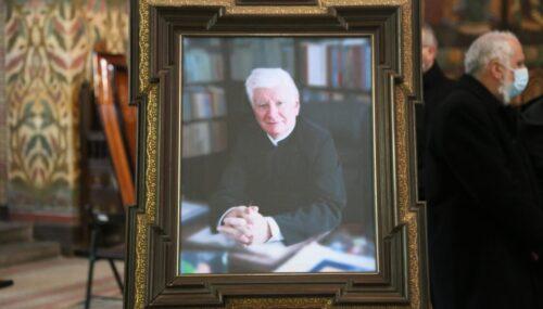 In Memoriam Pr. Acad. Iosif Mircea Păcurariu (30 iulie 1932-13 ianuarie 2021): gânduri la despărțirea de cel mai mare istoric al Bisericii Ortodoxe Române