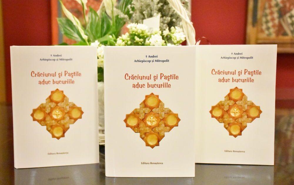 30 de ani de slujire arhierească şi o carte de sărbătoare