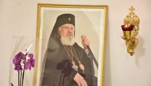 10 ani de la mutarea la Domnul a Mitropolitului Bartolomeu