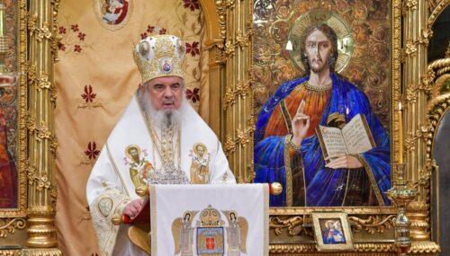 Cuvântul Patriarhului României la proclamarea Anului omagial și comemorativ 2021