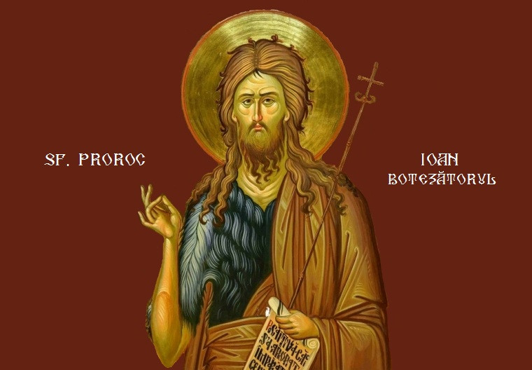 Agenda ierarhilor din Mitropolia Clujului, Maramureșului și Sălajului, la Soborul Sfântului Proroc Ioan Botezătorul