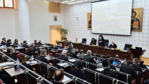 Bilanțul Arhiepiscopiei Clujului în anul 2020 | Comunicat de presă