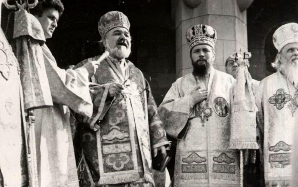 Înaltpreasfințitul Părinte Andrei împlinește 31 de ani de la hirotonia întru arhiereu | Aniversare
