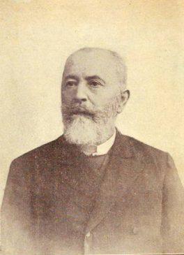 Gheorghe Pop de Băsești (1 august 1835 – 23 februarie 1919)