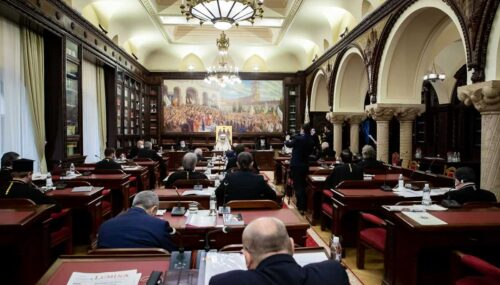 Filantropia Bisericii a crescut în anul pandemiei: 38 de milioane de euro