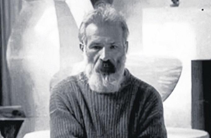 Sculptorul CONSTANTIN BRÂNCUȘI (19 februarie 1876 – 16 martie 1957)