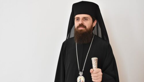 Preasfințitul Părinte Benedict Bistrițeanul împlinește 37 de ani | Aniversare
