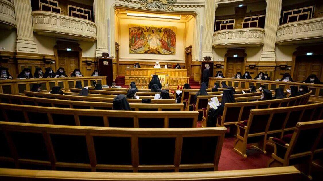 Sfântul Sinod: Primele decizii din 2021 | Comunicat de presă