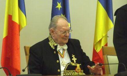 Academicianul Alexandru Surdu – o personalitate culturală importantă a spațiului românesc (II)