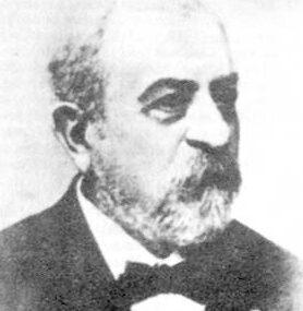 Etnograful, folcloristul și muzicologul TEODOR BURADA (3 octombrie 1839 – 17 februarie 1923)