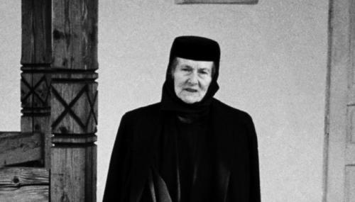 Portret. Zoe Dumitrescu-Bușulenga – Maica Benedicta, Editura Nicodim Caligraful, Putna, 2018.