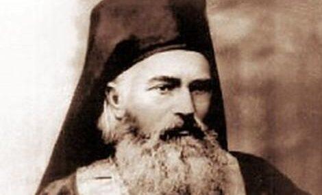 Episcopul MELCHISEDEC ȘTEFĂNESCU (15 februarie 1823 – 16 mai 1892)