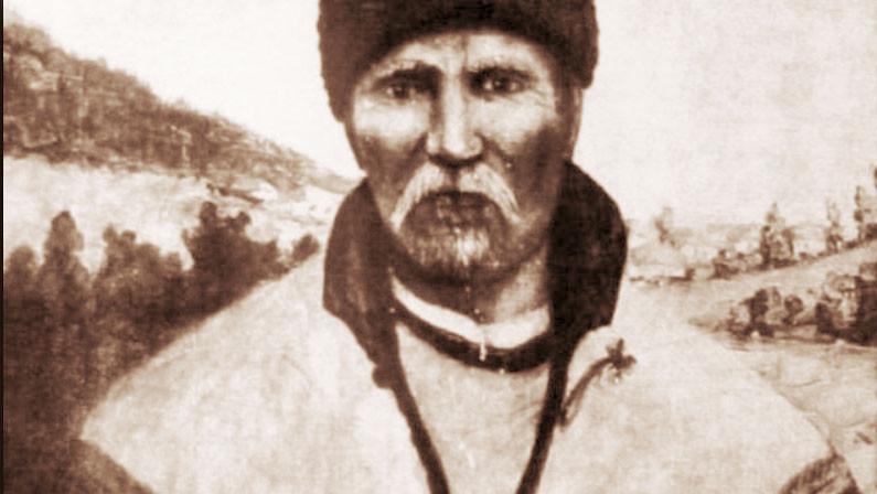 Moș Ion Roată (31 martie 1806 – 20 februarie 1882)