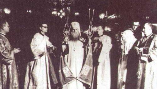 """120 de ani de la naşterea Patriarhului Justinian: """"Preoţia mea a fost visul sfânt al mamei mele"""""""