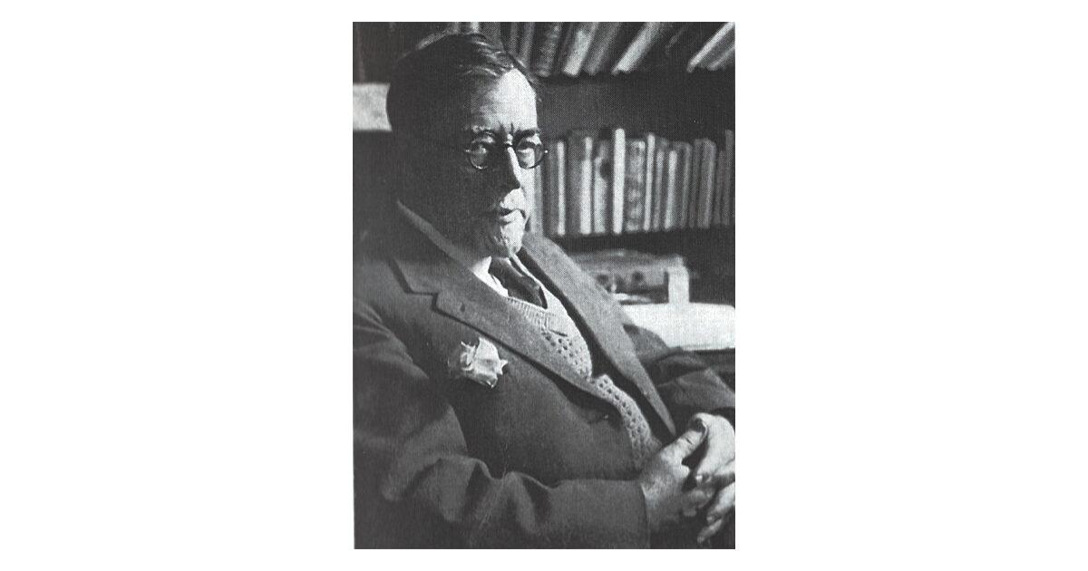 VICTOR ROTH (1874-1936), un sebeșean mai puțin cunoscut