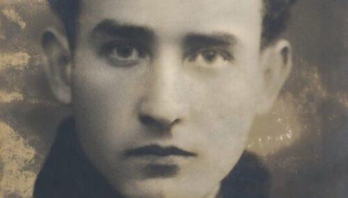 VALERIU GAFENCU (24 ianuarie 1921 – 18 februarie 1952)
