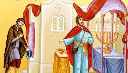 Agenda ierarhilor din Mitropolia Clujului, Maramureșului și Sălajului, în Duminica a 33-a după Rusalii