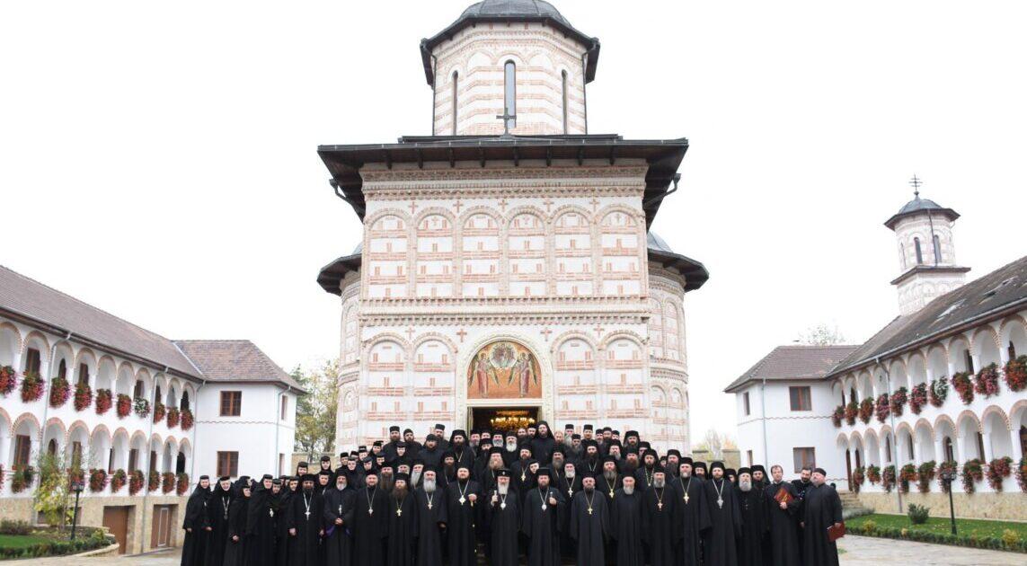 Mărturii din viața monahală: așezăminte duhovnicești, culturale și sociale din Eparhia Clujului
