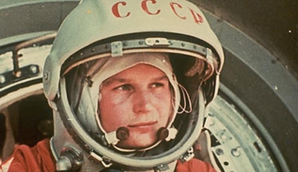 Iuri Alexeevici Gagarin (9 martie 1934 – 27 martie 1968)