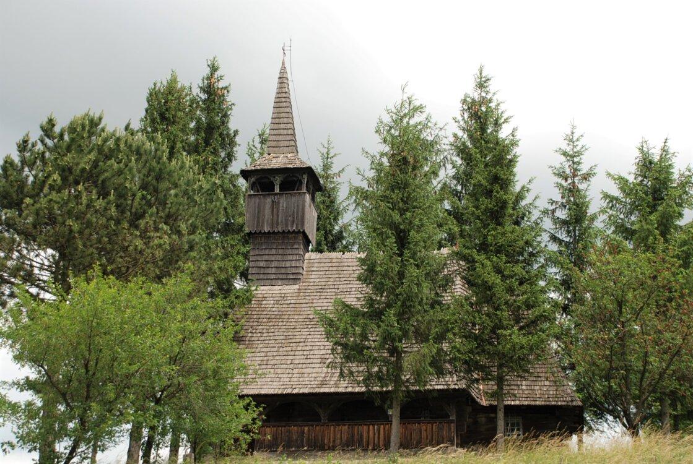 Biserica din Aghireș Fabrici, jud. Cluj