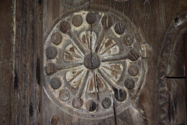 Bisericile de lemn din patrimoniul județului Cluj, promovate la radio Renașterea