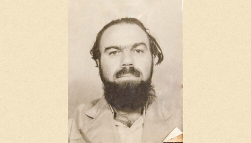 Bartolomeu Valeriu Anania – Detenția | Arhim. Dumitru Cobzaru