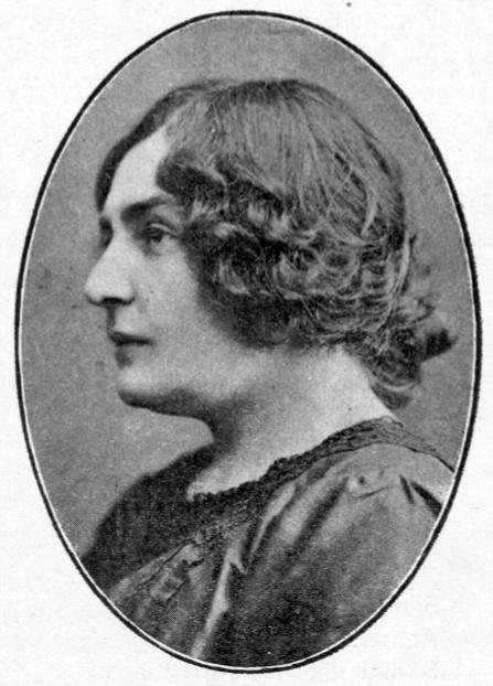 Elena Farago (29 martie 1878 – 4 ianuarie 1954)