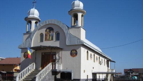 """,,Prin Cruce, la Înviere""""- întâlniri duhovnicești în Postul Mare, la Turda"""