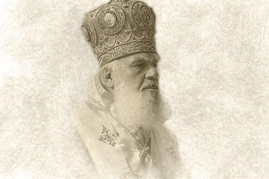 Cuvântul Evangheliei și glasul episcopului