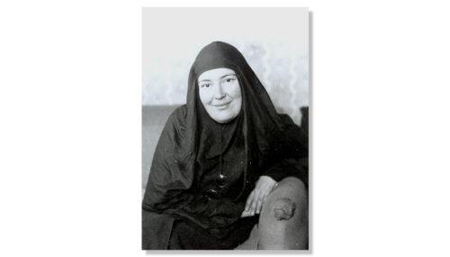 Maica Maria Skobțova și mănăstirea ei din lume