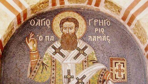 Agenda ierarhilor în Duminica a 2-a din Post (a Sfântului Grigorie Palama)