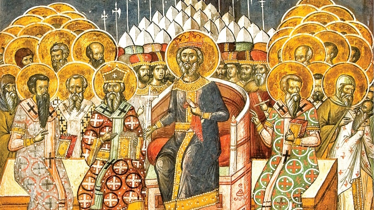 Cele șapte Sinoade, pilonii credinței ortodoxe