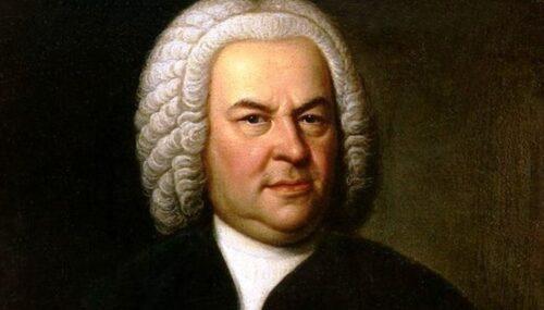 Johann Sebastian Bach (31 martie 1685 –  28 iulie 1750)